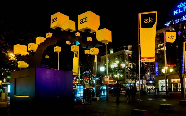 ade festival packages