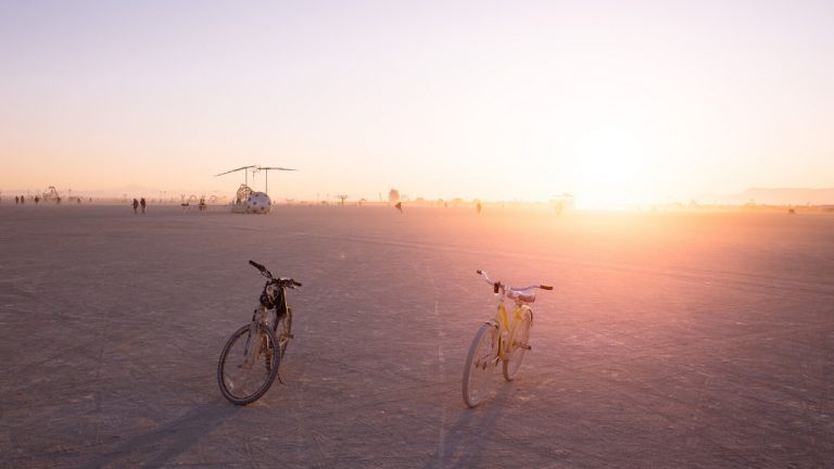 5 Afrikaburn Photography Tips
