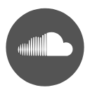 Wordpress Icon Soundcloud Transparent