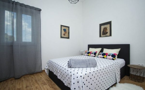 apartments lola penthouse 2 bedroom double bedroom 1
