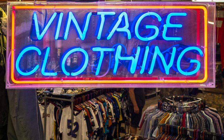 Vintage & Thrift Stores In Cape Town: A Tourists Guide